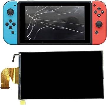 Pantalla LCD de Repuesto para Nintendo Switch, Accesorios de ...