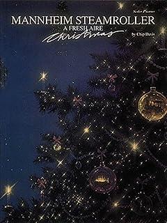 Mannheim Steamroller Christmas Extraordinaire Piano Solo: Mannheim ...
