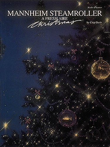 Mannheim Steamroller - A Fresh Aire Christmas: Piano Solo