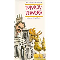 Fawlty Towers Set