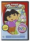 Videonow Jr. Personal Video Disc Dora The Explorer 1