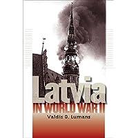Latvia in World War II: 11