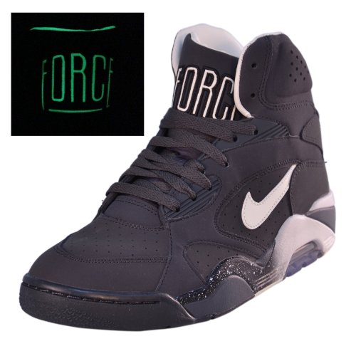 air force 180 glow in the dark