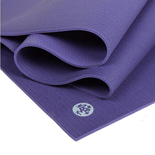 Manduka PROlite Yoga Mat – Premium Thick Mat, Lightweight, High Performance Grip, Support and Stability in Yoga, Pilates…