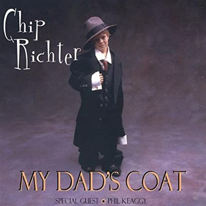 My Dad's coat CD Cover
