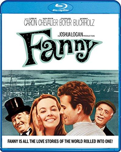 Fanny [Blu-ray]