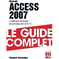 Access 2007