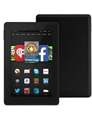 (历史最低)Fire HD 7 Tablet亚马逊平板电脑WiFi  $109
