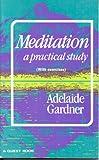 Meditation, Adelaide Gardner, 0835601056