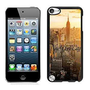 Personalized For HTC One M9 Case Cover New York City Urban Designs Soft Silicone Hard shell Black Cover Accessories for Ipod 5th Generations