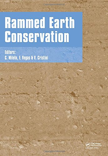Rammed Earth Conservation ()