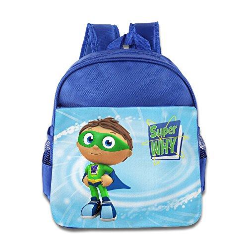 super-why-kids-school-backpack-bag