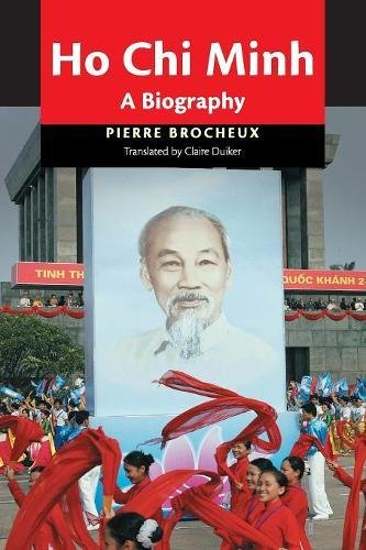 Download Ho Chi Minh: A Biography ebook