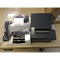 Tm-T88V Thermal Receipt Printer (Parallel And Usb Energy Star With Ps180) - Color: Dark Gray - Model#: c31ca85834