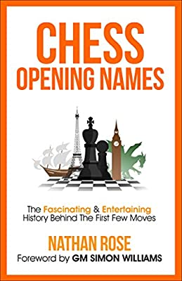 Chess Opening Names: The Fascinating & Entertaining History Behind The First Few Moves