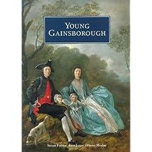Young Gainsborough