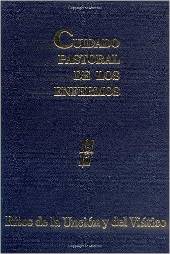 Cuidado Pastoral de Los Enfermos (Rite/Ritual Books): Amazon.es: Various: Libros