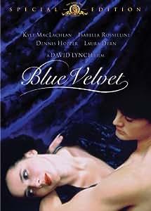 Blue Velvet (Special Edition)