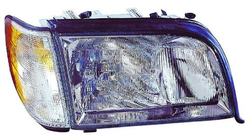 Mercedes s420 headlight headlight for mercedes s420 for Mercedes benz silver lightning price in india