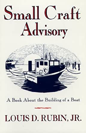 what is a small craft advisory small craft advisory a book about the 7943