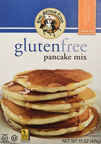 gf pancake mix - 2