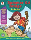 Summer Bridge Activities®, Grades 5 - 6: Canadian Edition
