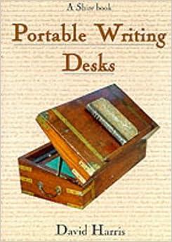 Portable Writing Desks (Shire Album)