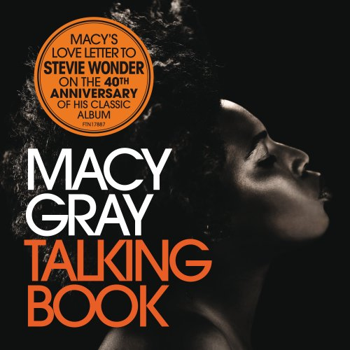 Macy Gray: Talking Book (Audio CD)