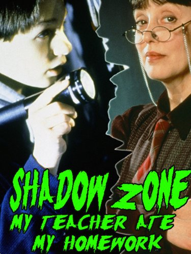 Shadowzone  My Teacher Ate My Homework