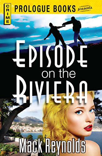 Episode on the Riviera (Prologue Books)