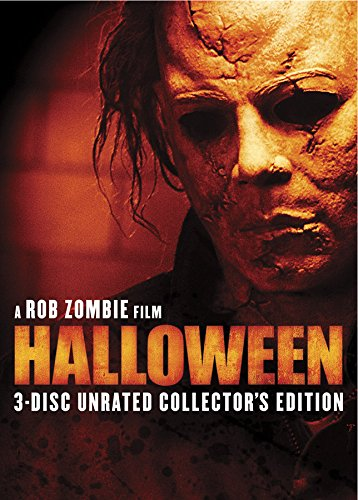 Halloween (Three-Disc Unrated Collector's (History Of Halloween Music)