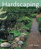 Hardscaping, Keith Davitt, 1402718764