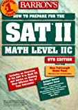 How to Prepare for the SAT II, Howard Dodge, 0764104624
