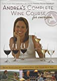 Andrea's Complete Wine Course for Everyone