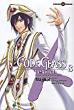 Code Geass - Lelouch of the Rebellion Vol.8
