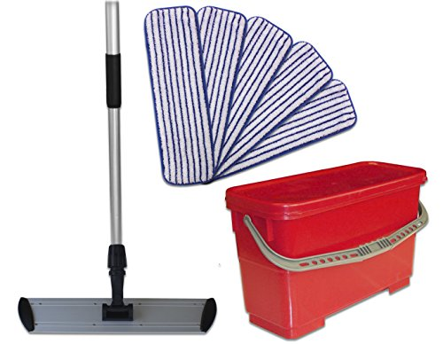 Professional Finish Mop Application Kit