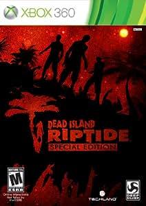 Dead Island Riptide - Xbox 360 Standard Edition