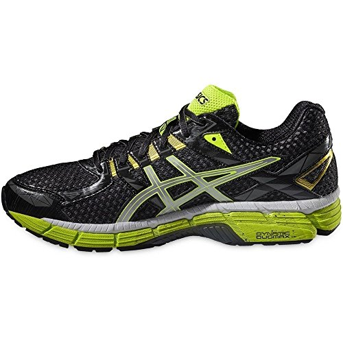 T50rq Multicolour 0000001 2 9093 Black Multicolour Convector Unisex Asics Gel Adults' Trainers Cross a1XXqn