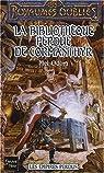 Les Royaumes Oubliés - Les Empires Perdus, tome 1 : La bibliothèque perdue de Cormanthyr par Odom