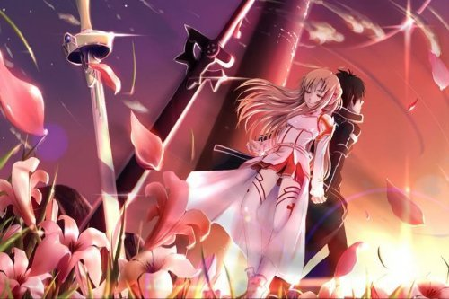 sword-art-online-sao-alo-japan-anime-nice-silk-fabric-cloth-wall-poster-print-20x13inch