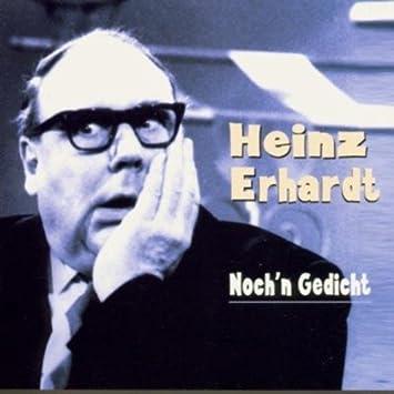 Erhardt heinz lustig geburtstagsgedicht 64+ Heinz