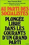 Au parti des socialistes par Bizot