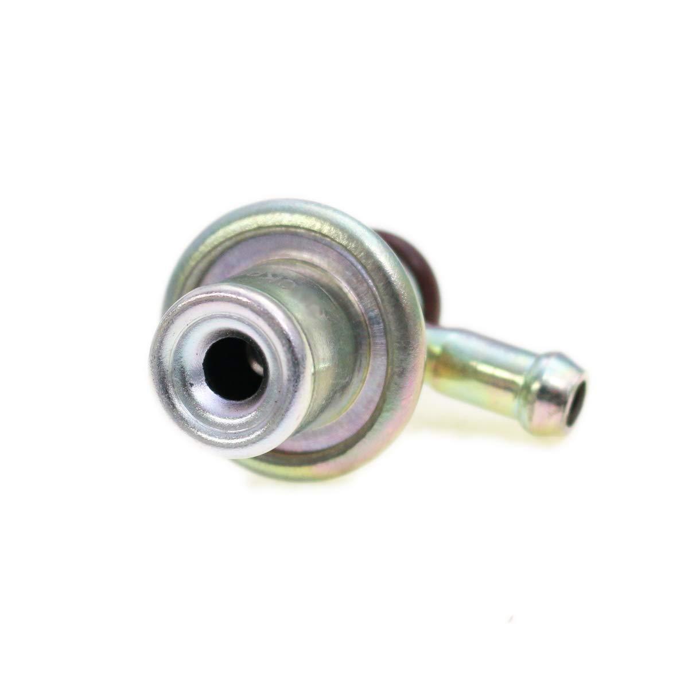 2009-2011 Replaces 81207088011 75007089000 HFP-PR11-1331 HFP-PR11 Fuel Pressure Regulator Replacement for Husaberg FE 450//FE 570//FS 570 EFI