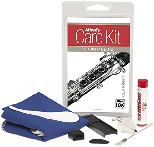 Alfred Music Publishing 99 1473291 Clarinet product image