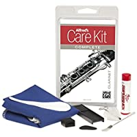 Clarinet Care and Cleaning