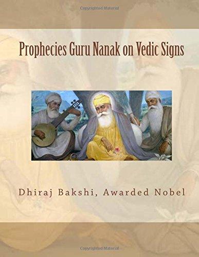 Prophecies Guru Nanak on Vedic Signs PDF