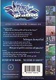 The Future of Graffiti DVD Painting Techniques (Eaz, Ces, Cope, Zephyr, T-Kid)