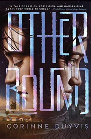 book cover of Otherbound