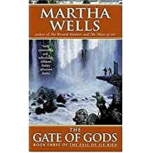The Gate of Gods: Book Three of The Fall of Ile-Rien (The Fall of Ile-Rien Trilogy)