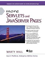 More Servlets and JavaServer Pages (JSP)